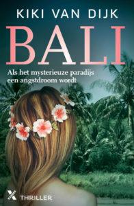 <em>Bali</em>, de nieuwe exotische thriller