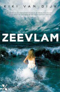 Zeevlam, een thriller vol zinderende, zomerse spanning!